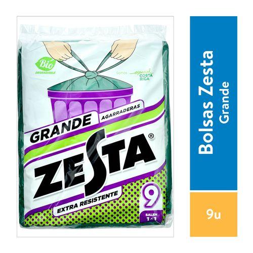 Zesta Bolsa Bas 9U