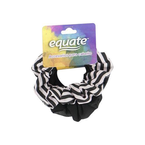 Colas Equate Elasticos para el cabello - 1 unidad