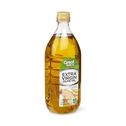 Aceite Great Value Oliva Extra Virgen - 750ml