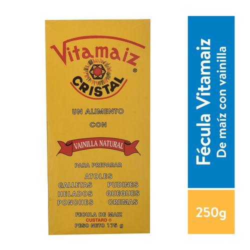 Fecula Cristal De Maiz Vitamaiz - 170gr