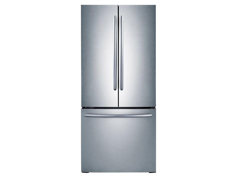 Refrigerador-Samsung-French-D-Silver-22P-4-56232