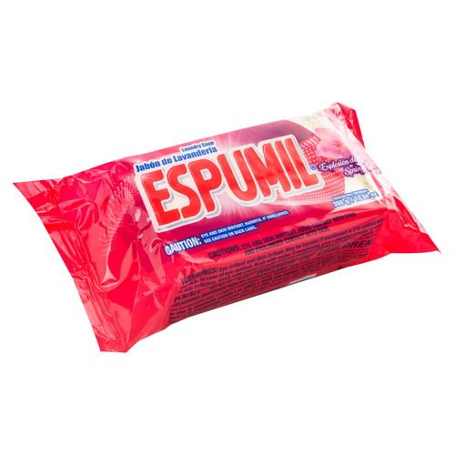 Jabon Espumil Explosion De Flores - 350gr