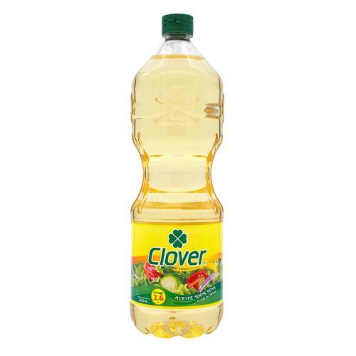 Aceite Clover De Soya - 1500ml