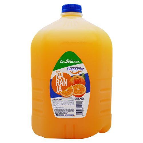 Refresco Coronado Naranja - 3785ml