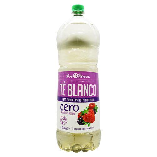 Te Blanco Dos Pinos Cero - 2200ml