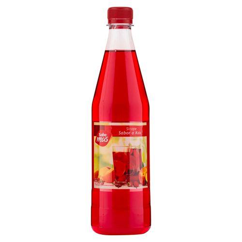 Sirope Sabemas Sabor Kola Botella - 700ml