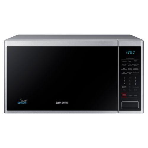 Samsung Microondas Digital 1.4 Silver