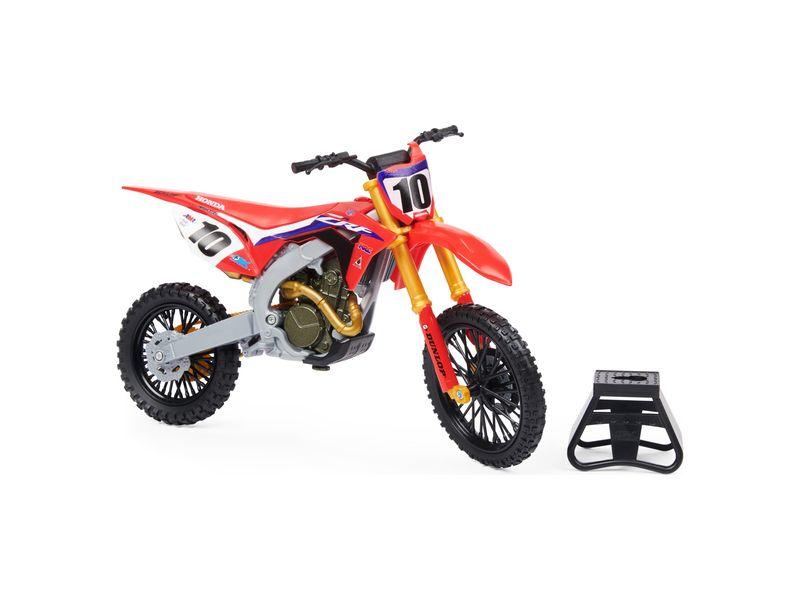 Supercross-Motocicleta-Die-Cast-Surt-4-68872