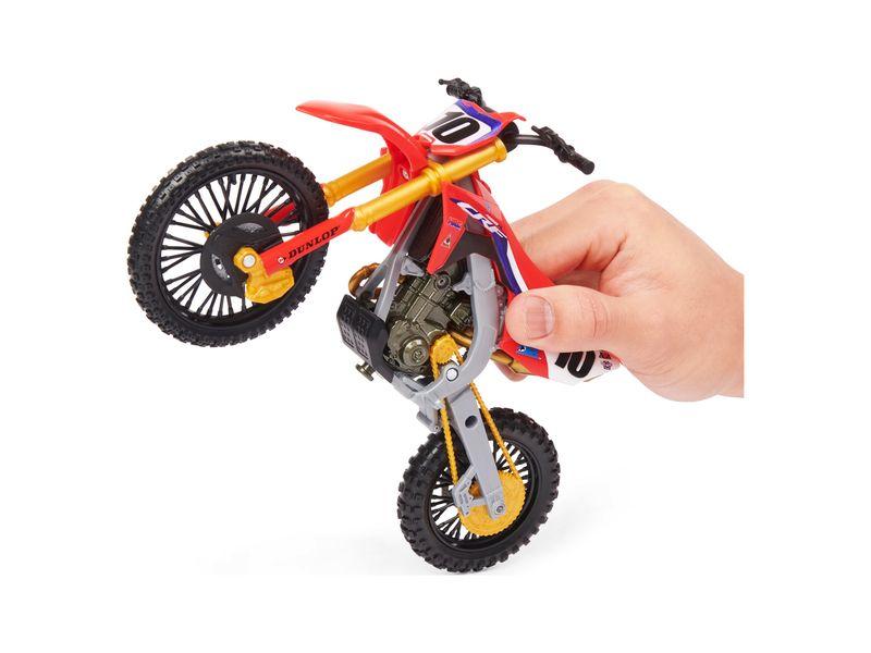 Supercross-Motocicleta-Die-Cast-Surt-5-68872