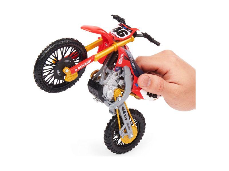 Supercross-Motocicleta-Die-Cast-Surt-5-68875