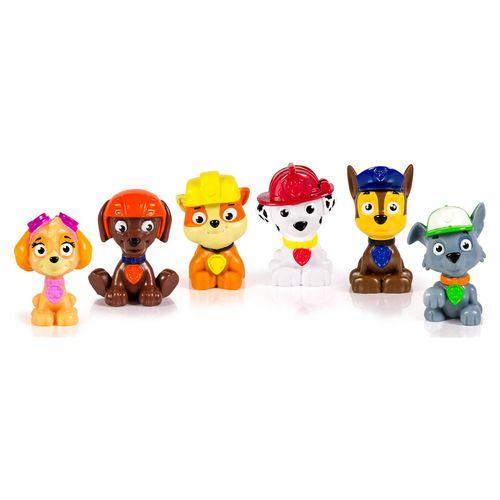 Paw Patrol Mini Figuras De Lujo Surt